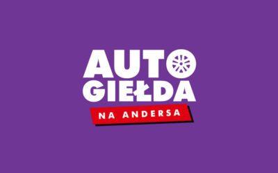 Autogiełda Białystok na Andersa