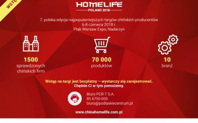 @China Homelife Poland