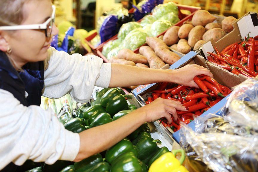 Targowiska, bazary, na których sprzedawana jest żywność – zalecane działania zapobiegające zagrożeniu epidemiologicznemu COVID- 19 (koronawirus)