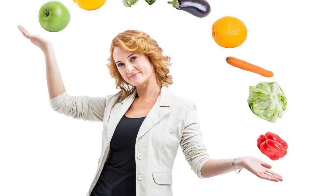 Przepisy na zdrowe posiłki dla dzieci i dorosłych