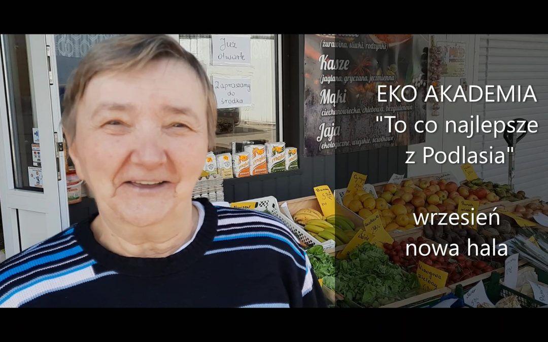 Eko Akademia- to co najlepsze z Podlasia